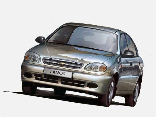Ланос, замена, обмен КПП b Chevrolet Lanos/b.